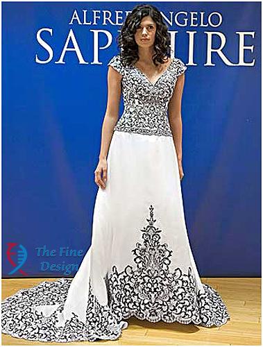 Black Wedding Dresses for Size 14